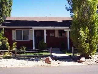 The Red Barn ~ RA45437 - Big Bear City vacation rentals