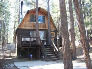 Top of the Rainbow ~ RA45439 - Big Bear City vacation rentals