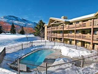 All Seasons condo in  Park City Resort - Park City vacation rentals