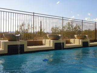 Free sunshine, Heated Pool, 12 Guests, Stunning! - Peoria vacation rentals