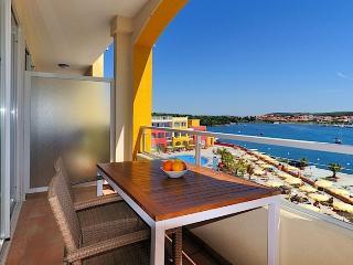 APARTHOTEL DEL MAR(2128-5468) - Porec vacation rentals