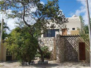 In the heart of Tulum town - Tulum vacation rentals