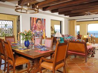 Hacienda Beach Club & Residences 2 BR w/Ocean View - Cabo San Lucas vacation rentals