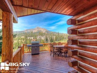 Cardinal Sanctuary (Formerly Sioux Road House) - Big Sky vacation rentals