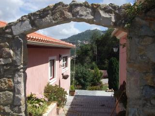 House in Sintra with a marvelous view - Sintra vacation rentals