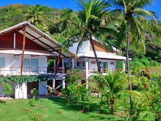 Beach Large Apartment (120 m²) - Barra do Cunhaú - Barra do Cunhau vacation rentals