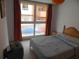 Apartament 2 bedrooms WIFI Puerto del Rosario - Caleta de Fuste vacation rentals
