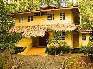 Casa Amarrila - Cocles vacation rentals