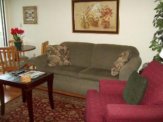 Two Bedroom Nestled in the Heart of Gatlinburg (Unit 501) - Gatlinburg vacation rentals