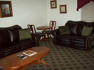 Two Bedroom Nestled in the Heart of Gatlinburg (Unit 601) - Gatlinburg vacation rentals