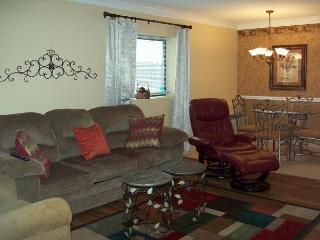 Two bedroom Condo in the downtown Gatlinburg (Unit 101) - Gatlinburg vacation rentals