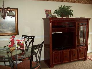One Bedroom Condo in Downtown Gatlinburg (Unit 111) - Gatlinburg vacation rentals