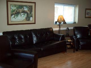 Two Bedroom Condo in Downtown Gatlinburg (Unit 501) - Gatlinburg vacation rentals