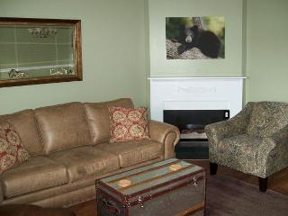 One Bedroom Condo in Downtown Gatlinburg (Unit 511) - Gatlinburg vacation rentals