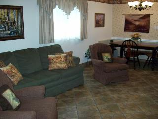 Two Bedroom Condo in Downtown Gatlinburg (Unit 701) - Gatlinburg vacation rentals
