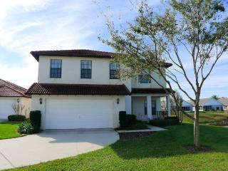 4Bed/3Bath Pool Home,Game Room, WiFi, Frm $110pn! - Winter Park vacation rentals