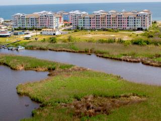 Beach 'N' Bay Penthouse! - Virginia Beach vacation rentals