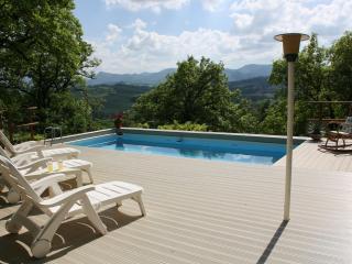 Villa la chiesetta near Frasassi Caves - Fabriano vacation rentals
