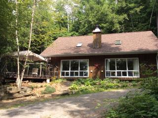 Cottage Rental in Haliburton-Long & Miskwabi Lake - Haliburton vacation rentals