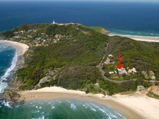 Ayindi Beach Retreat Byron Bay - Byron Bay vacation rentals