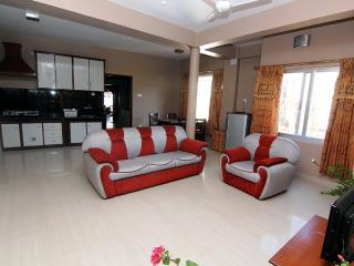 2 bedroom lakeside apart by Aaphanta Travels - Pokhara vacation rentals