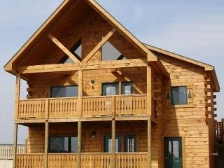 Pink Camo Villas with optional Paintball Packages - Tomah vacation rentals
