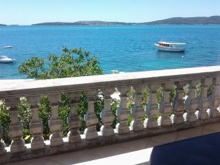 Apartman close to sea 2+1 (App1) - Sibenik vacation rentals