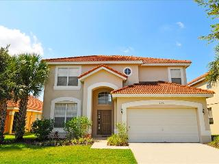AR246VD Dream Vacation Home w/ Private Pool, Game Room and Free Wi-Fi *Near Orlando Attrac - Davenport vacation rentals