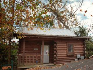 Romantic Retreat a one bedroom cabin - Gatlinburg vacation rentals