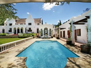 Garden Villa - Stellenbosch vacation rentals