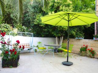 Harakevet Street German Colony - Jerusalem vacation rentals