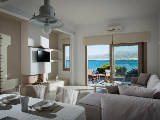 Villa Asterias Stalis sea-front apartment - Stalis  vacation rentals