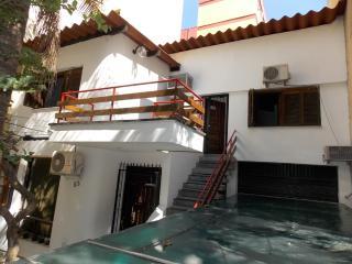 Aluguel apto. mobiliado  CENTRO P.Alegre Centro - - State of Rio Grande do Sul vacation rentals