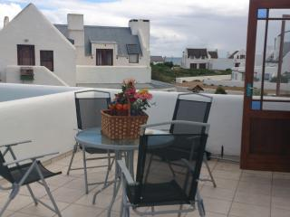 Du Bois on sea - Paternoster vacation rentals