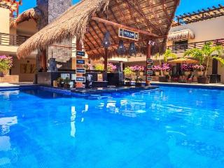 PRIVATE POOL SUITE Aldea Thai 232 for 6 adults - Playa del Carmen vacation rentals
