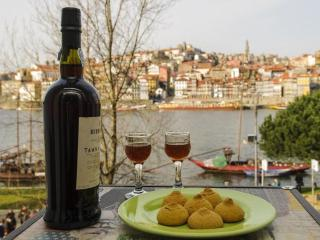 Douro River Apartment - Castelo Branco District vacation rentals