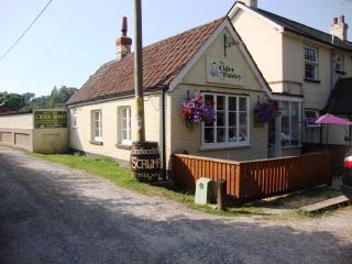 Highcroft Cottage - Hampshire vacation rentals