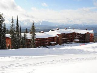 Copperkettle 202 COPKT202 - Big White vacation rentals