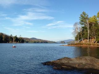 Long Lake_Adirondacks Rental w/Hot Tub - Long Lake vacation rentals