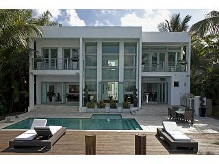 Villa Farfalla - Miami Beach vacation rentals