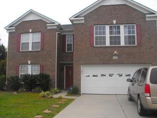 VACATION HOME RENTAL CHARLOTTE/5BR/3BA-NASCAR&UNCC - Concord vacation rentals