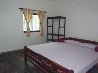 2BHK Apartment Vacation rental on Morjim Beach - Goa vacation rentals