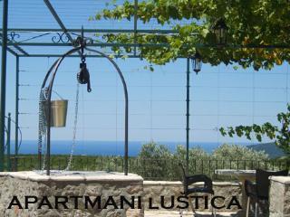 Apartments Lustica - Tivat vacation rentals