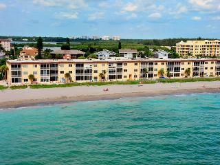 Siesta Key - Beachfront Condo-2BR-Free Boat Docks - Osprey vacation rentals