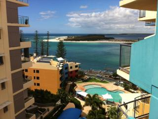 8th Floor Views with Exotic Charm - Caloundra vacation rentals