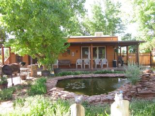 Western Ranch Home between Zion Park Grand Canyon - Zion National Park vacation rentals