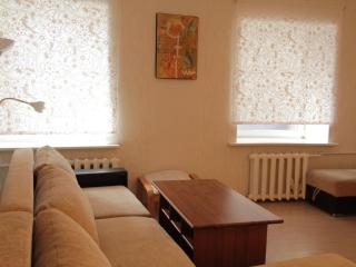 Kitay-gorod Apartment - Moscow vacation rentals