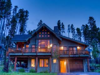 Build your Family Memories in this Beautiful Mountain Home - Big Sky vacation rentals