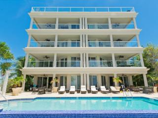 Sea Breeze, a luxury SMB beachfront condo - Cayman Islands vacation rentals