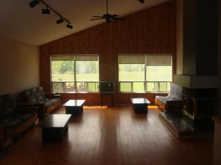 7 Bedroom Blue Mountain Tyrolean Chalet D147 35R - Ontario vacation rentals